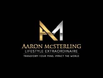 Aaron McSterling, Lifestyleextraordinaire  logo design