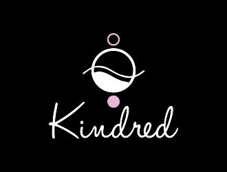 Kindred Label  logo design