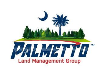 Palmetto Land Management Group logo design