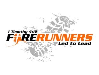 Forerunners logo design