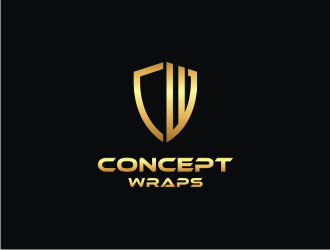 Concept Wraps logo design