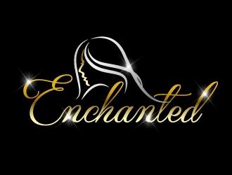 Enchanted  logo design