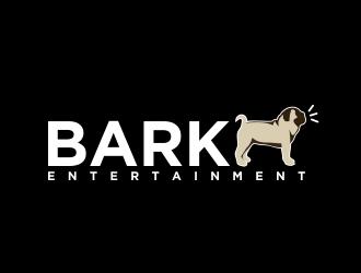 BARK Entertainment logo design