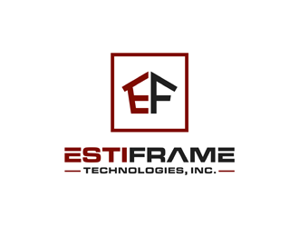 Estiframe Technologies, Inc. logo design