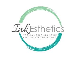 Ink Esthetics  logo design
