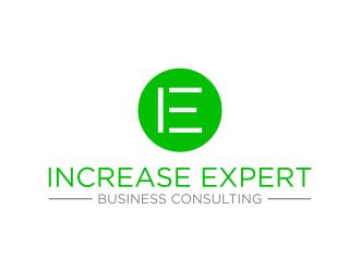 Increase Expert logo design