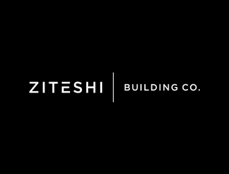Ziteshi Building Co. logo design