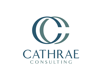 Cathrae Consulting Logo Design