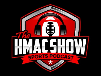 The HMac Show logo design
