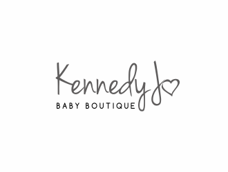 Kennedy Jo logo design