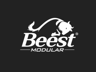 Beest logo design