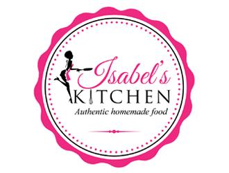 Isabels Kitchen Logo Design 48hourslogo Com