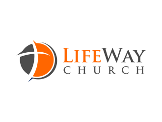 Lifeway Church logo design