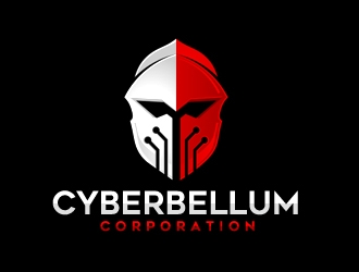 Cyberbellum Corporation logo design