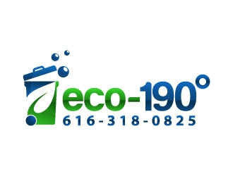 eco-190(degree symbol)  winner