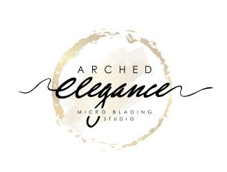 Arched Elegance logo design