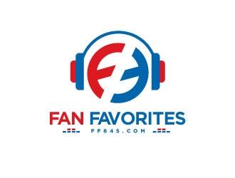 Fan Favorites logo design