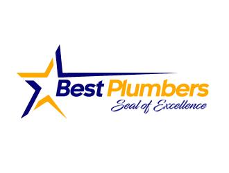Best Plumbers logo design