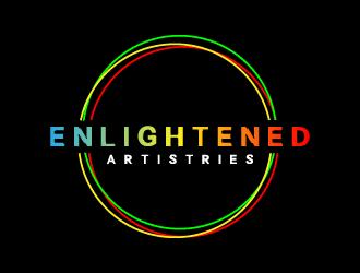 Enlightened Artistries logo design