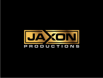JaXon Productions logo design