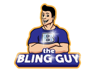 The Bling Guy  winner