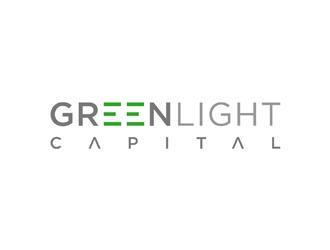 Greenlight Capital logo design