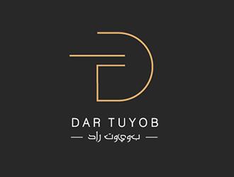 Dar Tuyob logo design