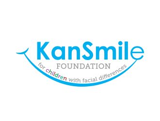 KanSmile Foundation logo design