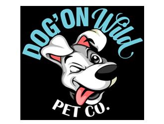Dogon Wild logo design