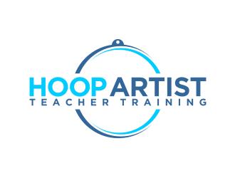 Hoop Artist logo design