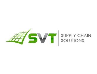 SVT logo design