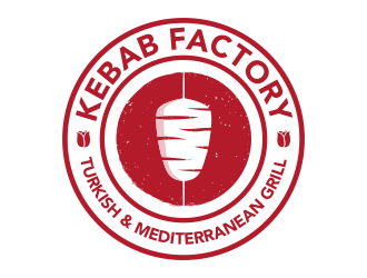 Kebab Factory  logo design