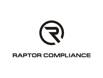 Raptor Compliance logo design