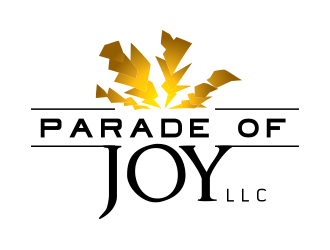 Parade Of Joy, LLC logo design