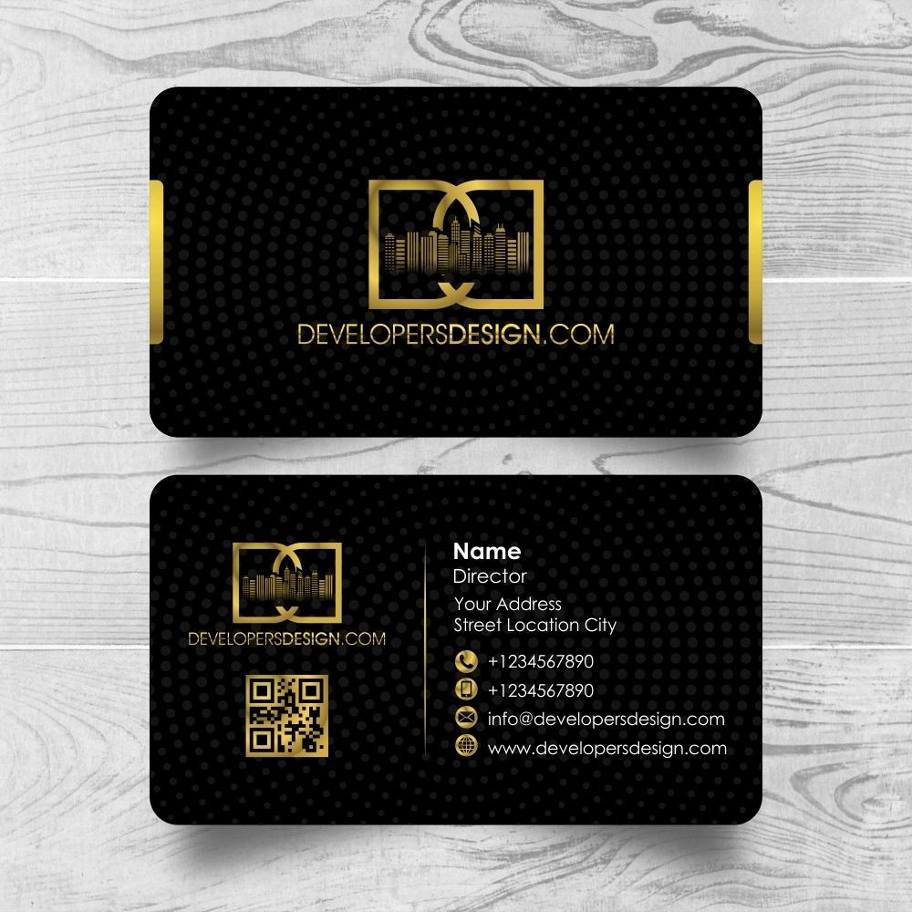 D&D DEVELOPERS DESIGN logo design