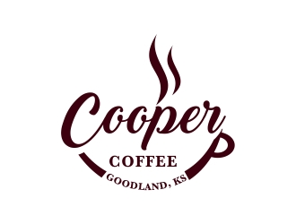 Cooper Coffee  winner