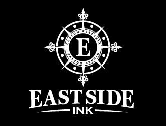 Eastside Ink logo design