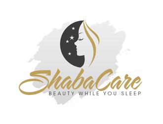 ShabaCare logo design