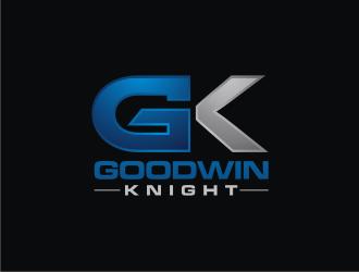 Goodwin Knight  logo design