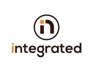 Integrated logo design