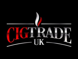 Cigtrade Uk logo design