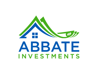 Abbate Investments logo design