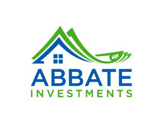 Abbate Investments logo design