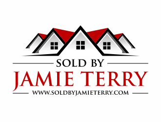 Sold by Jamie Terry  logo design