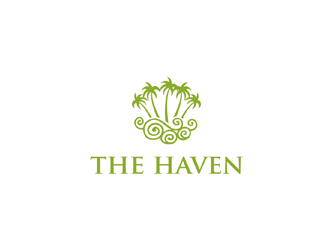 The Haven logo design
