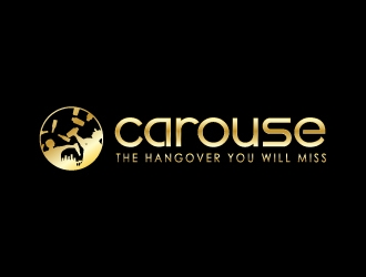 Carouse (or carouse concierge) logo design