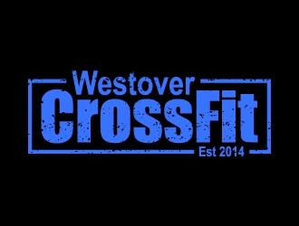 Westover CrossFit logo design