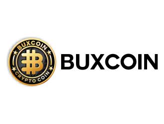 BUXCOIN (Crypto Coin) logo design