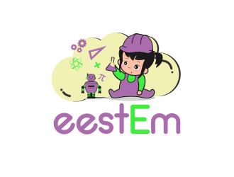 eestEm logo design
