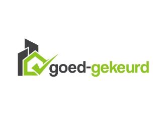 goed-gekeurd logo design